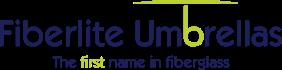 Fiberlite Umbrellas Logo