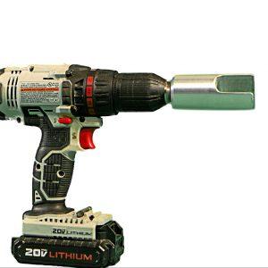 Drill attachment